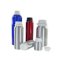 Personalizar el reciclaje de botellas de aluminio de Promoción de Productos Químicos de la Cerveza Agua champú