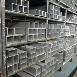 Tubo de liga de alumínio para aluguer de Frame