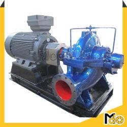 مضخة مياه الشرب ذات علبة منقسمة عالية السعة