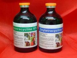 5 % de haute qualité, 10 %, 20 %, 50 % de l'oxytétracycline Premix / l'oxytétracycline oxytétracycline injection Injection / HCl
