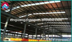 Almacén de la estructura de acero/taller/Supermercado