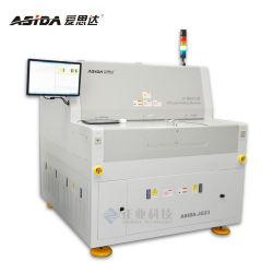 UV-Laserbohrmaschine für Kleine Blindplatten