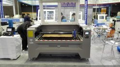 1300x900mm 130W /150W de metal y no metálicos de la máquina de corte por láser