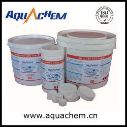 O ácido tricloro exterior Tablet de cloro