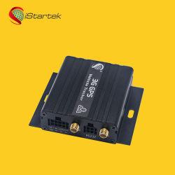 El vehículo el sistema de seguimiento GPS GPS103A con cortar el combustible el motor apagado Software rastreador de GPS
