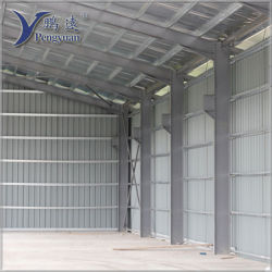 Almacén de Material para aislamiento de pared