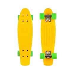 물고기 디자인 (TLC-401)를 가진 Longboard 플라스틱 스케이트보드