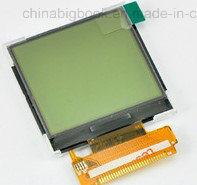 FSTN Mode panneau LCD 128X128 Projecteur de la matrice