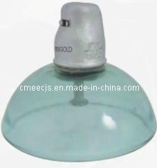 Hartglas-Isolierung (spezieller Typ)