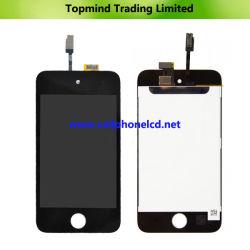 Affichage LCD avec écran tactile du numériseur pour iPod Touch 4