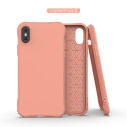 Fall-Deckel-Haut der Fabrik-Preis-Süßigkeit-Farben-dünne dünne weiche TPU kompatibel für das iPhone 7 Plus
