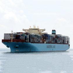 أسعار الشحن من جوانجزو نينجبو الصين إلى بحر الولايات المتحدة الأمريكية