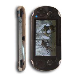 Promoción Venta caliente 4.3'' videoconsola Pocket para niños