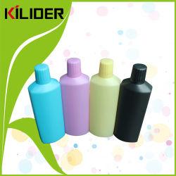 Remplissage de bouteilles de toner de la poudre de toner pour imprimante couleur cartouches de toner (CT-300C)
