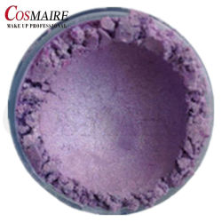 Top Grade Shimmer Pearl Multi-Color pigment à choisir