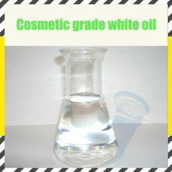 #15 Cosmétiques Huile de paraffine d'huile minérale blanche