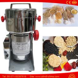 Фасоль mung риса черного цвета черный семена мини зерновая дробилка для соевых бобов