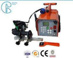 HDPE van Electrofusion de Machine van het Lassen van de Montage van de Pijp