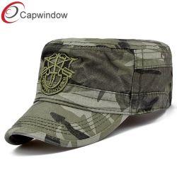 Capwindowの普及した戦術的な帽子及びジャングルのカムフラージュの帽子