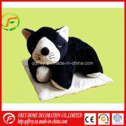 Horno de microondas calienta la Lavanda más cálido de la bolsa de trigo Cat Toy