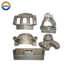 Серого чугуна литье в песчаные формы ковкое железо OEM часть механизма/оборудование/промышленных компонентов