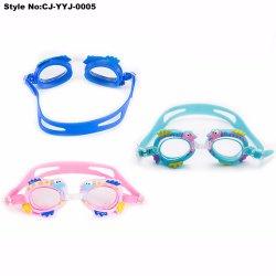 Óculos de Natação de peixes de desenhos animados óculos de natação para crianças