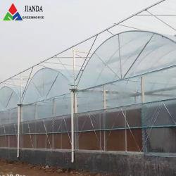 China-mehrfache Gewächshaus-Teile mit der ISO-9001:2008 Qualität garantiert