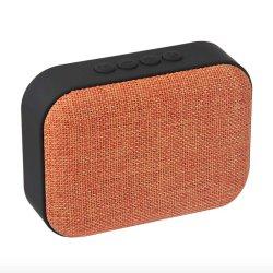 Bluetooth sans fil en usine à l'extérieur du caisson de basses audio portable Mini-ordinateur coloré de haut-parleurs T3