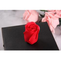 Regalo eterno del contenitore di fiore di 9 Rosa per la cerimonia nuziale