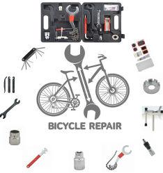 2019 высокого качества портативных велосипед велосипед на велосипеде ремонтный комплект. Инструмент для велосипедов. Инструмент для велосипеда