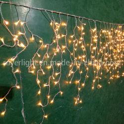 Partie de clignotement des feux programmés effet Décoration de mariage à LED