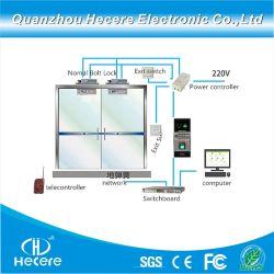 Lector biométrico de huellas lector RFID Sensor Smart Card Reader