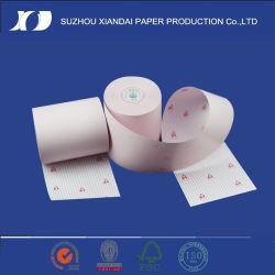 Тепловой Pre-Printing до рулона бумаги