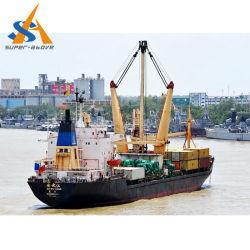 Embarcação de carga do recipiente da finalidade do TUE multi