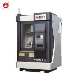 Diamètre de rotation à haute vitesse450/650/700/800 mm Machine VTL / CNC tour Vertical / /tourneur CNC pour les pièces automobiles /le moyeu de roue