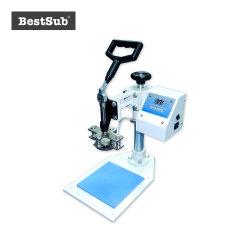 Bestsubの昇華熱伝達の印刷のマグの底出版物機械(JTSBD03)