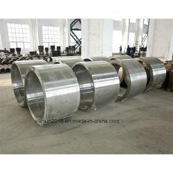 1mn18Cr18N des anneaux de retenue en acier inoxydable non magnétiques pour générateur