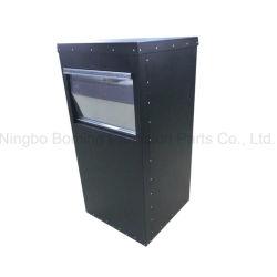 OEM-Precision листовой металл часть по системам SPCC почтовый ящик
