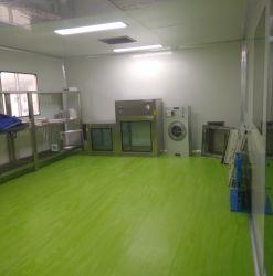 Cleanroom-Entwurf mit 3*4m Umkleidekabine