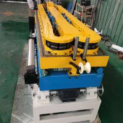 プラスチックPAの単一の壁ケーブルの保護波形のコンジットの管の押出機