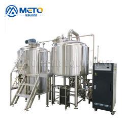 300L 500L de Apparatuur van de Brouwerij van het Bier van het Roestvrij staal voor Verkoop