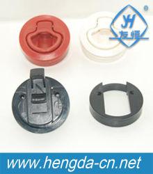 Yh1311 مقبض قفل/رفع قفل قفل قفل قفل الخزانة المستديرة الجودة