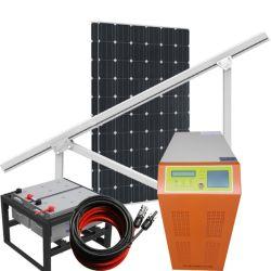 [إلكتريك بوور جنرتور] شمسيّة فلطيّ ضوئيّ لوح نظامة