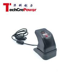 Zk4500 USB сканер отпечатков пальцев и время посещаемость клеммы устройства чтения карт памяти