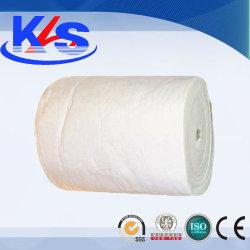 El silicato de aluminio ignífugo 1260 manta aislante de fibra cerámica Precio