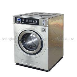 Commerce de gros 12kg Coin exploité un service de blanchisserie Machine à Laver Lave-glace