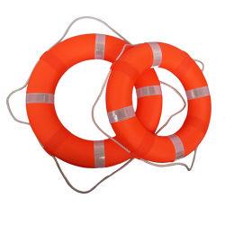 Marine adulto/niño aro salvavidas/ la vida de la boya, Solas Piscina anillo de espuma de la vida/ Nadar Boya Zy-001