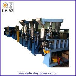 2HP Machine van de Uitdrijving van de Lagen van de macht de Tweeling Chemische Schuimende
