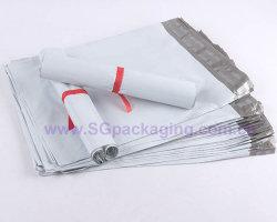 Impressão personalizada de envios de polietileno sacos postais Mailer compostável