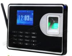 Empleado en línea Sistema de Gestión de seguimiento de la asistencia de huellas digitales